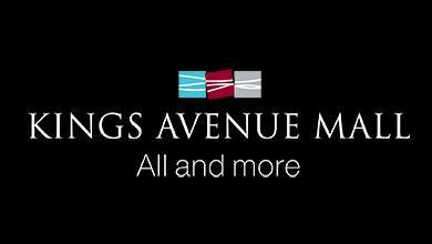 Kings Avenue Mall Logo