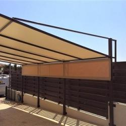 Avgoustis Awnings Custom Structures
